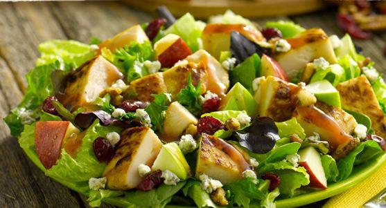 Wendy salad