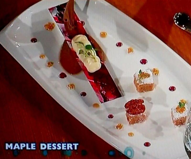 Maple_dessert