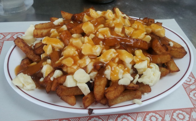 recipe: real canadian poutine [2]