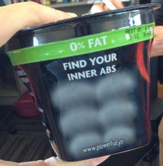 Inner abs
