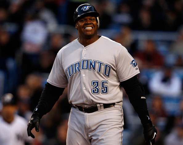 Canadian Crossing: Frank Thomas makes the Baseball Hall of Fame