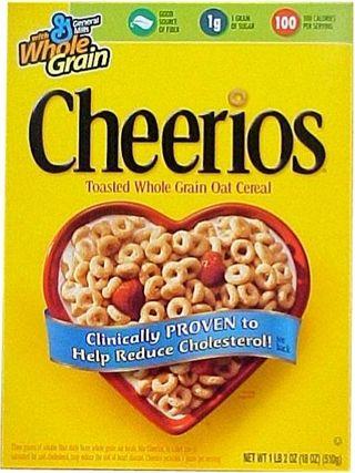 Cheerios-coupon