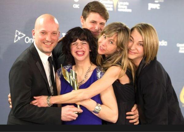 Gabrielle award
