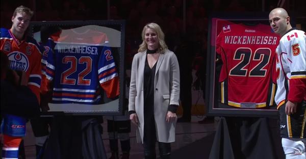 Hayley ceremony jerseys