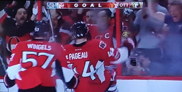 Pageau OT winner
