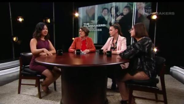 Filmmakers panel