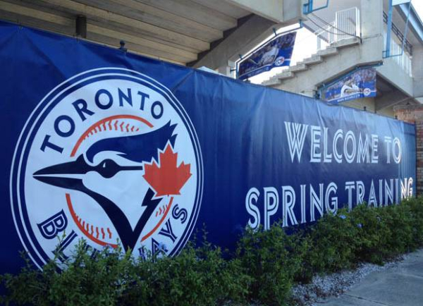 Jays-spring-training-banner