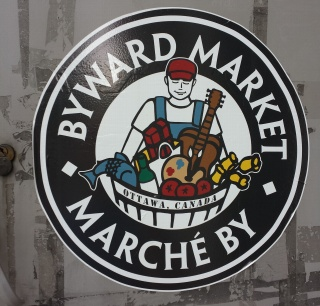 Byward logo