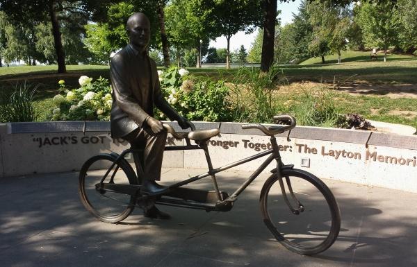 Layton bike