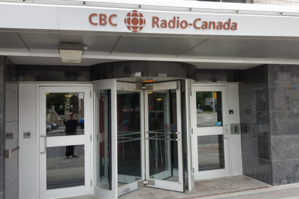 Cbc winnipeg studios