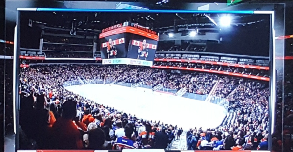 Rogers place road games
