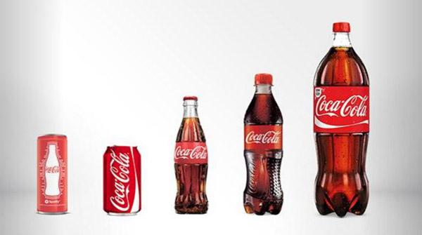 Coca cola gb