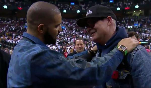 Drake gord downie