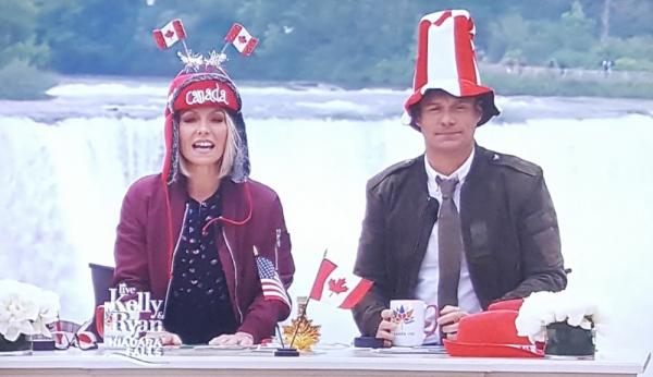 Kelly ryan hats