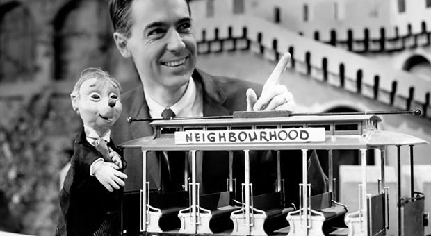 Canadian Crossing How Mister Rogers Got His Start On Camera In Canada On The Cbc