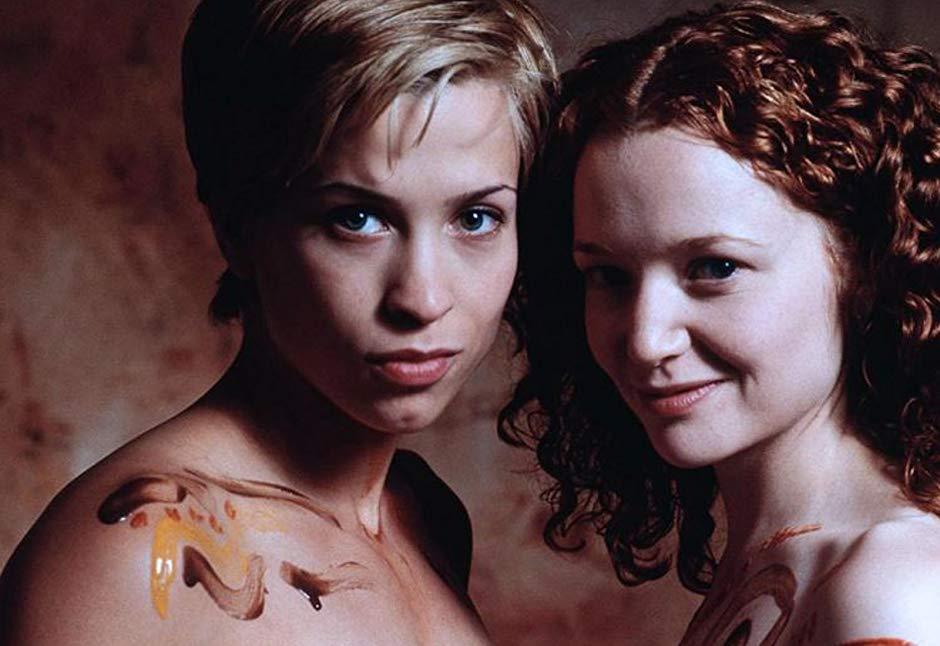 Karyn dwyer a lesbian