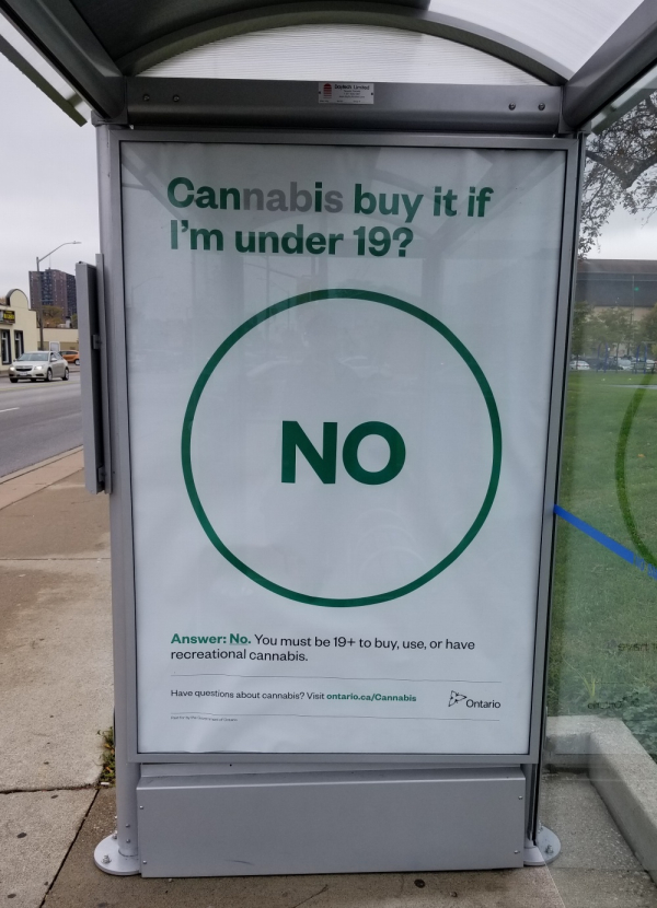Windsor-cannabis-bus-shelter