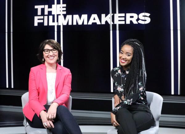 Johanna-schneller-amanda-parris-filmmakers