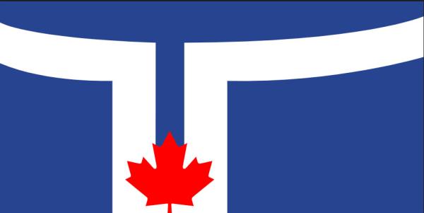 Toronto-flag