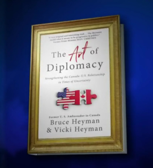Art-of-diplomacy