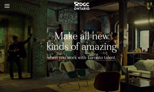 Dgc-toronto-talent