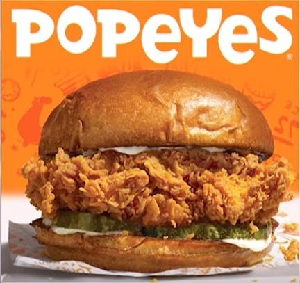 Popeyes-chicken-sandwich