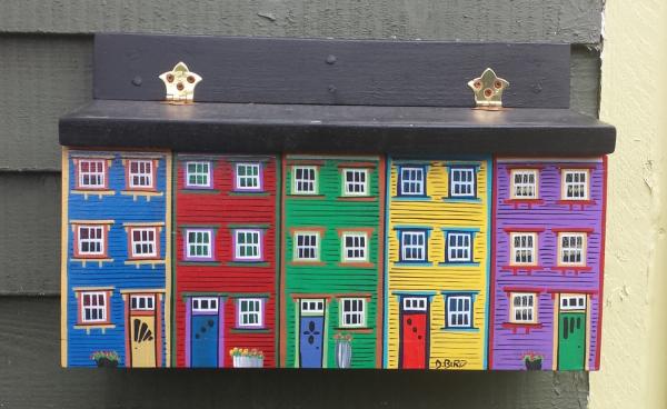 Newfoundland-mailbox