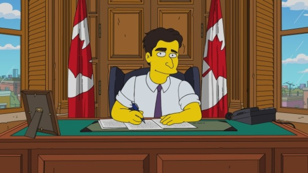 Trudeau-simpsons-2019