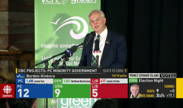 Peter-bevan-baker-greens-2019