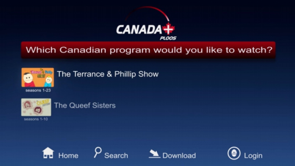 Canada-ploos-menu