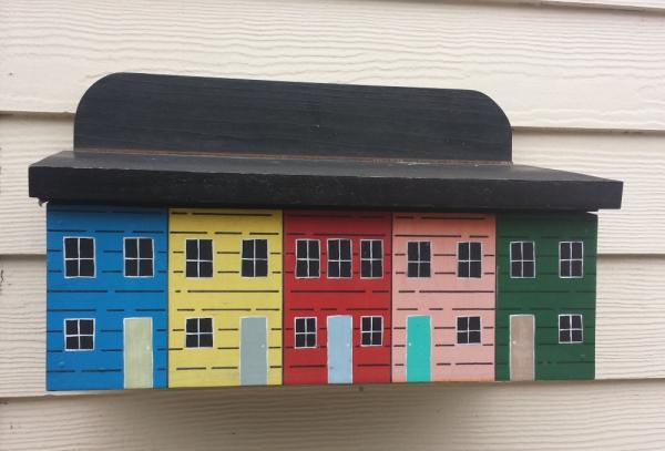Newfoundland-mailboxes