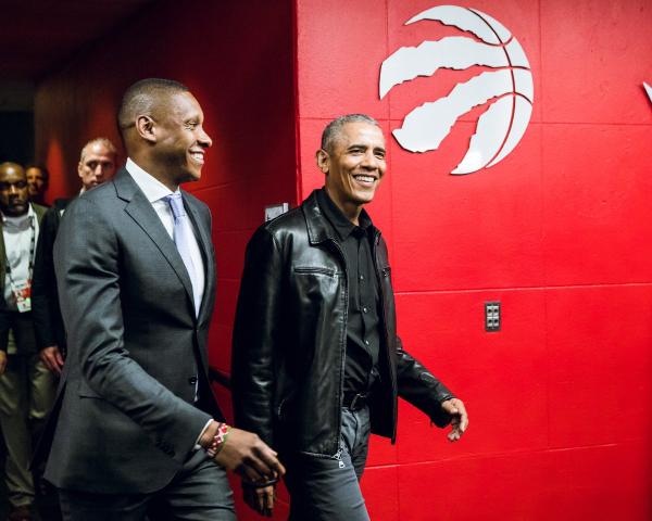 Obama-raptors