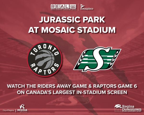 Raptors-mosaic-stadium