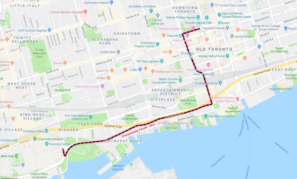 Raptors-parade-downtown-route