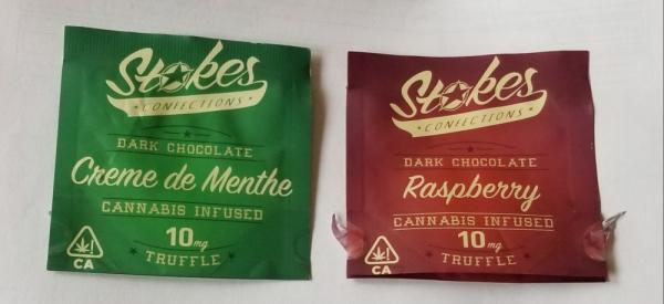 Pot-edibles