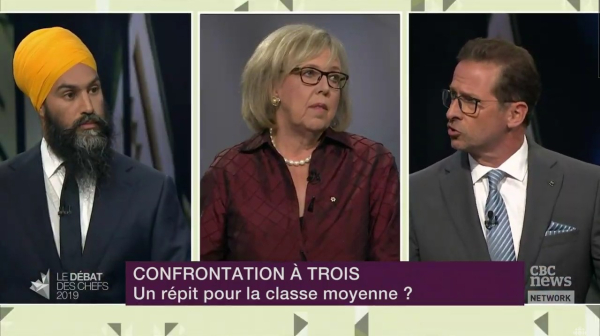 2019-canada-french-debate