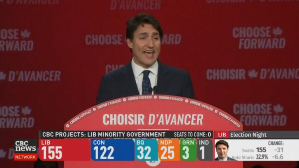 2019-election-trudeau