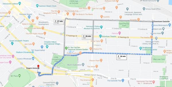 Downtown-eastside-map