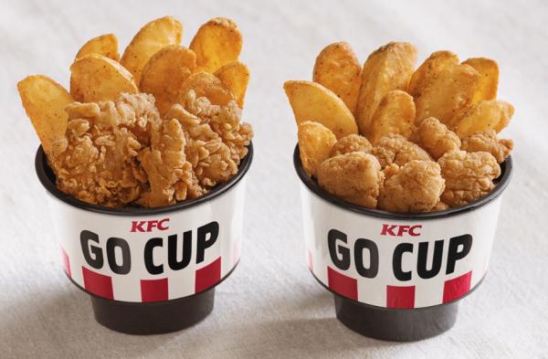 KFC-Go-Cup
