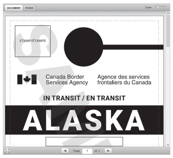 Alaska-transit-stamp