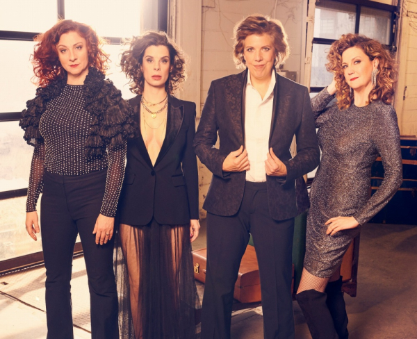 Baroness-season5