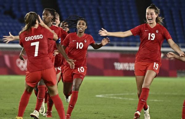 Canada-2021-womens-football-olympics