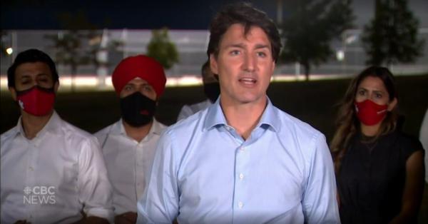 Trudeau-bolton