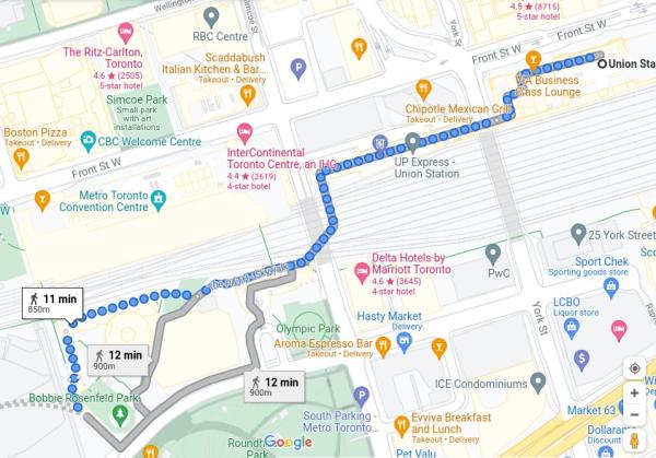Unionstation-rogerscentre-map